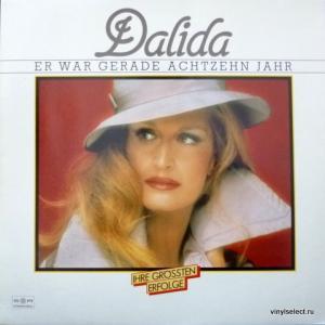 Dalida - Er War Gerade Achtzehn Jahr