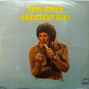 Tom Jones - Tom Jones' Greatest Hits