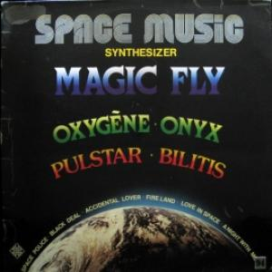 Mc Lane Explosion - Space Music