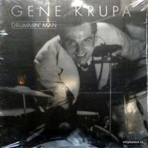 Gene Krupa - Drummin' Man
