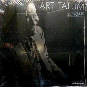 Art Tatum - Get Happy