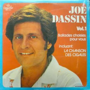 Joe Dassin - Vol.1 Ballades Choisies Pour Vous
