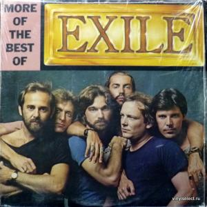 Exile - More Of The Best Of