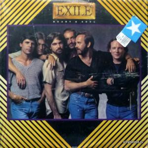 Exile - Heart & Soul (produced by Mike Chapman)