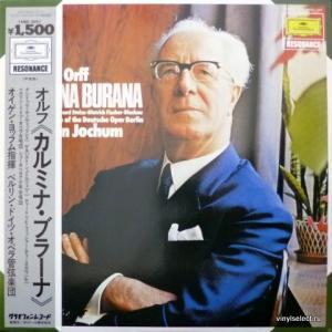 Carl Orff - Carmina Burana (feat. Eugen Jochum & Chor Und Orchester...)