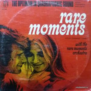 Rare Moments Orchestra, The - Rare Moments
