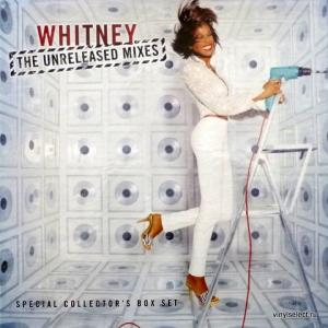 Whitney Houston - The Unreleased Mixes