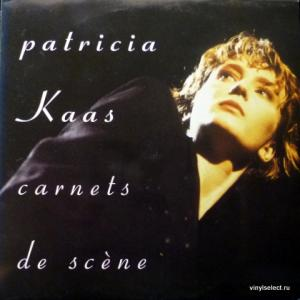 Patricia Kaas - Carnets De Scène