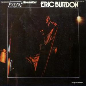 Eric Burdon - The Greatest Rock Sensation