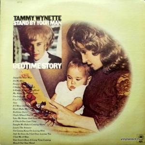 Tammy Wynette - Stand By Your Man / Bedtime Story