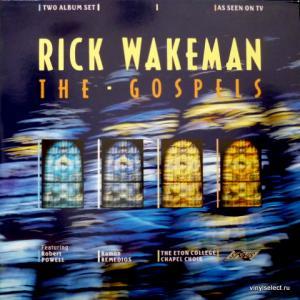 Rick Wakeman (ex-Yes) - The Gospels