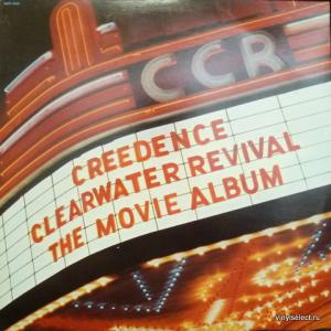 Creedence Clearwater Revival - The Movie Album