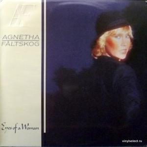 Agnetha Fältskog (ex-ABBA) - Eyes Of A Woman