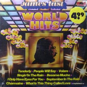 James Last - World Hits
