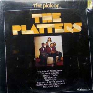 Platters, The - The Pick Of...