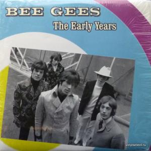 Bee Gees - The Early Years