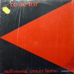 Neil Young & Crazy Horse - Reactor