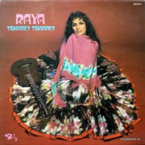 Raya (Раиса Удовикова) - Tsigane! Tsigane!