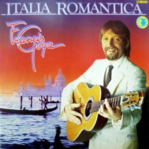 Francis Goya - Italia Romantica