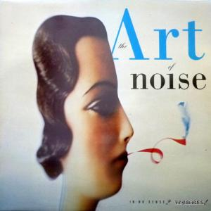 Art Of Noise,The - In No Sense? Nonsense!