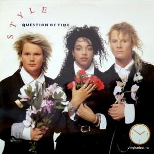 Style - Question Of Time
