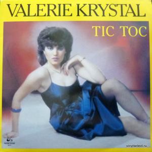 Valerie Krystal - Tic Toc