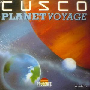 Cusco - Planet Voyage