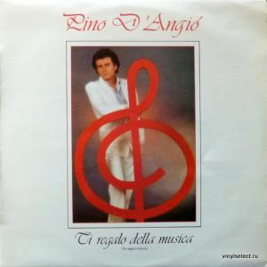 Pino D'Angio - Ti Regalo Della Musica (Te Regalo Música)
