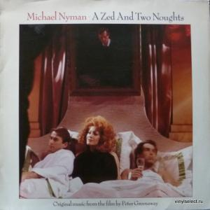 Michael Nyman - A Zed And Two Noughts