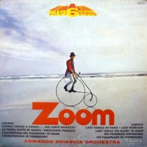 Armando Sciascia Orchestra - Zoom