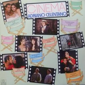 Adriano Celentano - Cinema