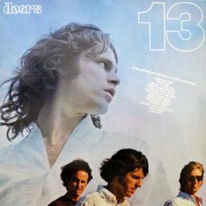 Doors,The - 13
