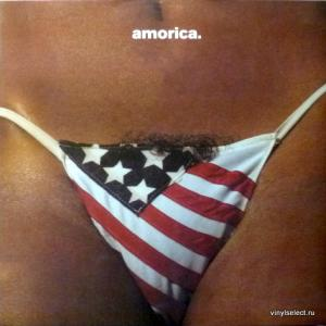 Black Crowes, The - Amorica.