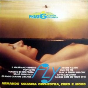 Armando Sciascia Orchestra - Fly