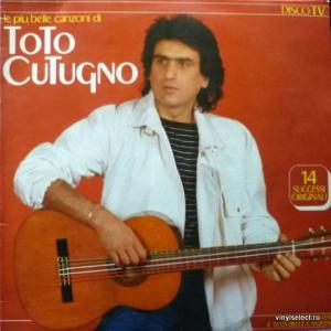 Toto Cutugno - Le Più Belle Canzoni Di Toto Cutugno