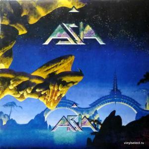 Asia - Aria