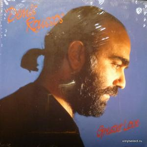 Demis Roussos - Greater Love