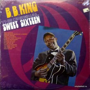 B.B. King - The Original Sweet Sixteen