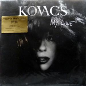 Kovacs - My Love