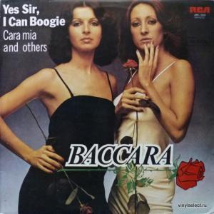 Baccara - Baccara
