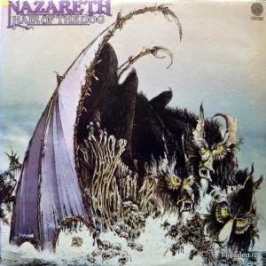 Nazareth - Hair Of The Dog