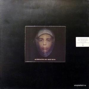 Pet Shop Boys - Alternative
