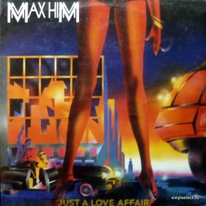 Max Him - Just A Love Affair