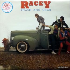 Racey - Smash And Grab