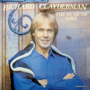 Richard Clayderman - The Music Of Love