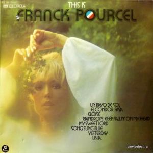 Franck Pourcel - This Is Franck Pourcel