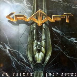 Craaft - No Tricks - Just Kicks