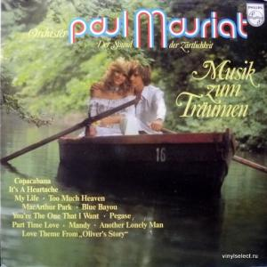 Paul Mauriat - Musik Zum Träumen