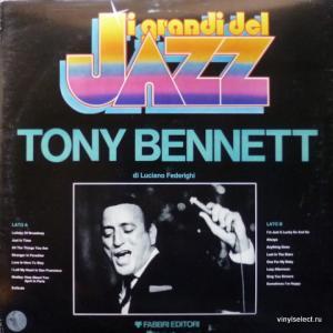 Tony Bennett - I Grandi Del Jazz
