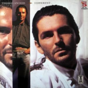 Thomas Anders (Modern Talking) - Different